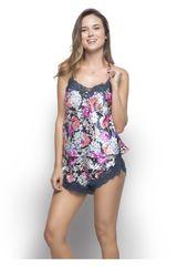 Kayser Petróleo de Mujer modelo 70.684 Ropa Interior Y Pijamas Pijamas Lencería