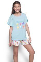 Kayser Turquesa de Niña modelo 75.667 Pijamas Ropa Interior Y Pijamas Lencería