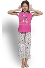 Kayser Fucsia de Niña modelo 73.674 Ropa Interior Y Pijamas Lencería Pijamas
