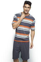 Kayser Grafito de Hombre modelo 77.552 Lencería Pijamas Ropa Interior Y Pijamas