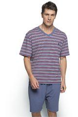 Pijama de Hombre Kayser Jeans 77.554