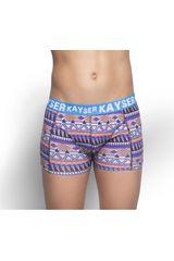 Kayser Morado de Niño modelo 94.58 Ropa Interior Y Pijamas Boxers Lencería