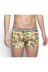 Kayser NARANJA de Niño modelo 94.56 Lencería Ropa Interior Y Pijamas Boxers