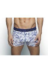 Kayser Azul de Hombre modelo 93.118 Calzoncillos Lencería Ropa Interior Y Pijamas Boxers