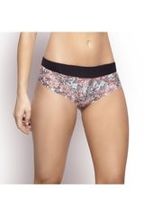 Kayser Negro de Mujer modelo 14.101 Pantaletas Lencería Ropa Interior Y Pijamas