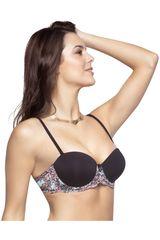 Kayser Negro de Mujer modelo 50.101 Ropa Interior Y Pijamas Sosténes Lencería