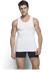 Kayser Blanco de Hombre modelo 40.12 Lencería Bividis Ropa Interior Y Pijamas