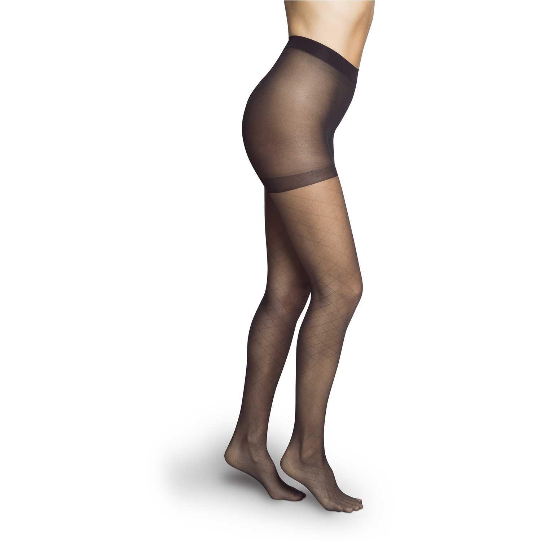 Panty de Mujer Kayser Negro 101.08-neg