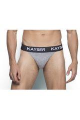 Kayser Gris de Hombre modelo 92.01 Ropa Interior Y Pijamas Lencería