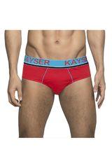 Kayser Rojo de Hombre modelo 91.11 Ropa Interior Y Pijamas Lencería