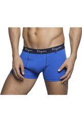 Kayser Azul de Hombre modelo 93.111 Calzoncillos Lencería Ropa Interior Y Pijamas Boxers
