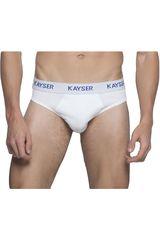 Kayser Blanco de Hombre modelo 91.404 Ropa Interior Y Pijamas Lencería