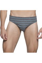 Kayser Gris de Hombre modelo 91.04 Ropa Interior Y Pijamas Lencería