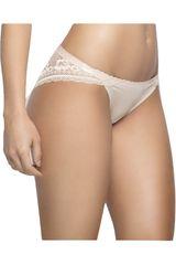 Kayser Beige de Mujer modelo 13.505 Bikini Lencería Ropa Interior Y Pijamas
