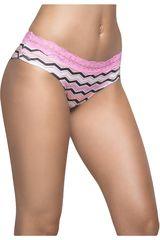 Kayser Rosado de Mujer modelo 14.012 Pantaletas Lencería Ropa Interior Y Pijamas