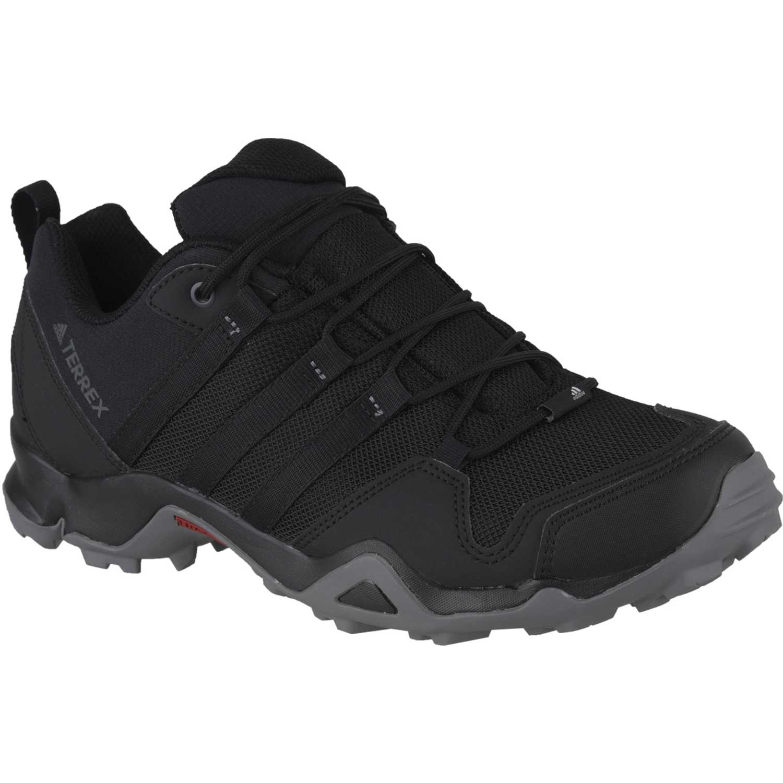 Zapatilla de Hombre adidas Negro / Negro terrex ax2r