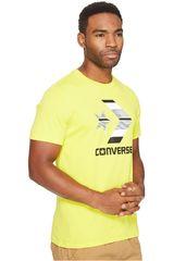 Converse star chevron stripe fill tee fr 2-160x240