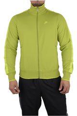 Nike Limón de Hombre modelo NATIONAL 98 JACKET Casacas Deportivo