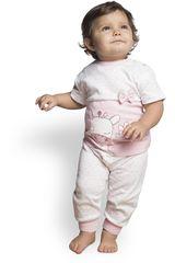 Kayser Rosado de Bebito modelo 00.615 Pijamas Lencería Ropa Interior Y Pijamas