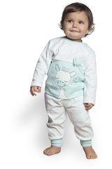 Kayser Verde de Bebito modelo 00.616 Pijamas Lencería Ropa Interior Y Pijamas