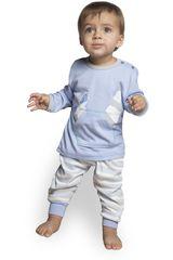 Kayser Celeste de Bebito modelo 00.619 Pijamas Lencería Ropa Interior Y Pijamas