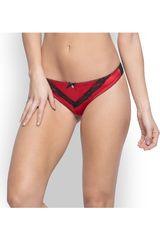 Kayser Rojo de Mujer modelo 12.527 Hilos Calzónes Ropa Interior Y Pijamas Lencería