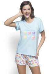 Kayser Turquesa de Mujer modelo 70.667 Lencería Ropa Interior Y Pijamas Pijamas