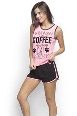 Kayser Fucsia de Mujer modelo 70.680 Lencería Ropa Interior Y Pijamas Pijamas