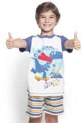 Kayser Azul de Niño modelo 74.563 Pijamas Ropa Interior Y Pijamas Lencería