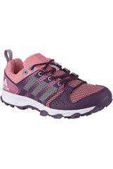 adidas Rosado / Morado de Mujer modelo GALAXY TRAIL W Zapatillas Deportivo Running
