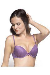 Kayser Morado de Mujer modelo 50.532 Lencería Ropa Interior Y Pijamas Sosténes