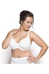 Kayser Blanco de Mujer modelo 50.912 Sosténes Lencería Ropa Interior Y Pijamas