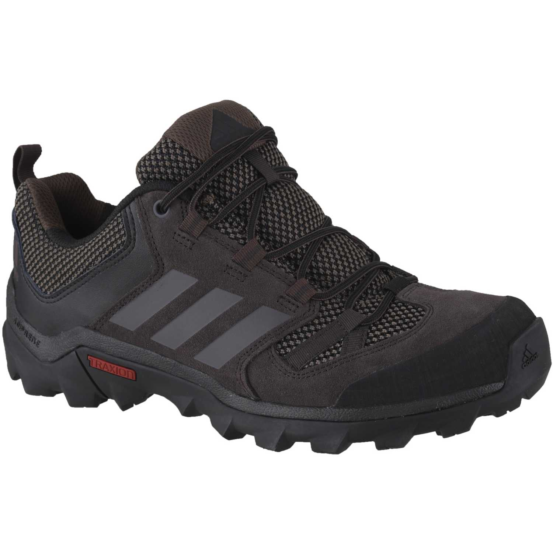 Zapatilla de Hombre Adidas Marrón / negro caprock