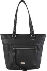 OLA Negro de Mujer modelo G-7201-5 Casual Carteras