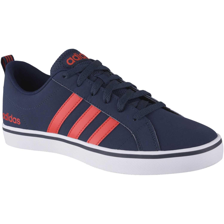 best website 3ccaa 231ff ... australia zapatilla de hombre adidas neo azul rojo vs pace d1e54 29730