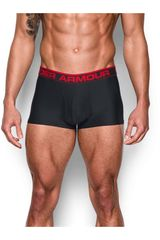 Under Armour Negro / Rojo modelo THE ORIGINAL 3 BOXERJOCK (1 UNIDAD) Medias Set de Medias Medias Cortas