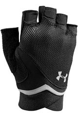 Guantes de Mujer Under Armour Negro /Gris UA FLUX WOMENS