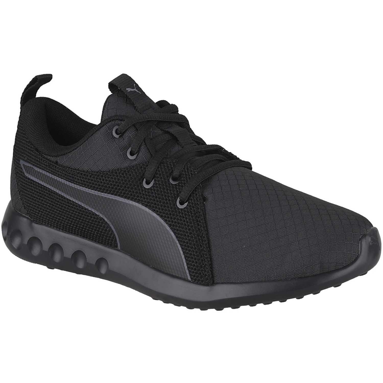 Zapatillas de deporte en negro Carson de Puma rmGGUqXKCK
