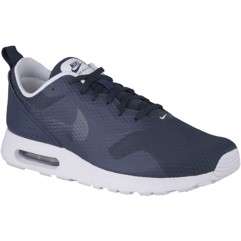Zapatilla de Hombre Nike Azul Petróleo air max tavas
