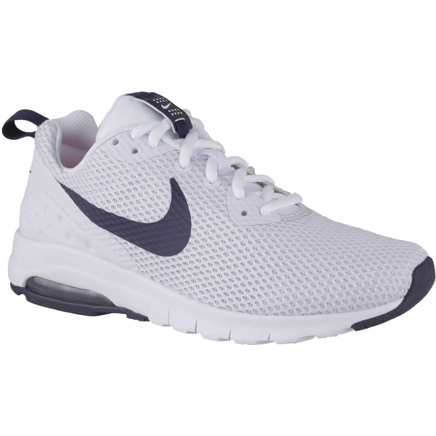 on sale 4c095 af828 Zapatilla de Mujer Nike Blanco / negro wmns air max motion lw se ...