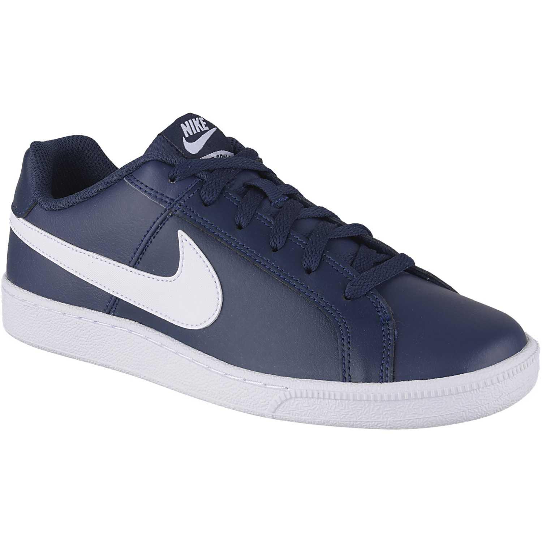 Zapatilla de Hombre Nike Azul / blanco court royale