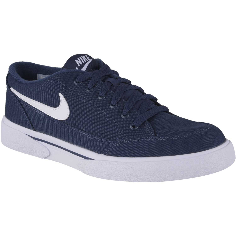 sports shoes c2f4c 55f18 Zapatilla de Hombre Nike Azul   blanco gts 16 txt