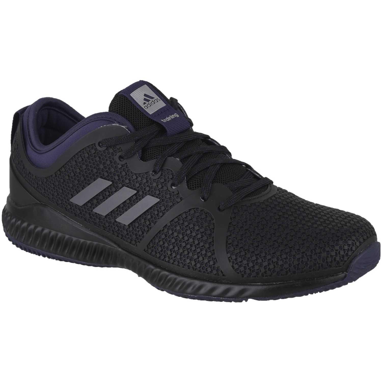 buy online 2fe39 73c12 Zapatilla de Mujer Adidas Negro  negro crazytrain pro rpu 2 w