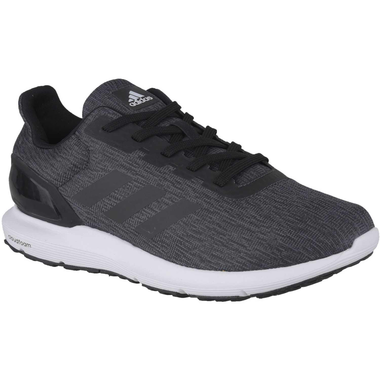 15dc73ac95008 Zapatilla de Hombre adidas Negro   Blanco cosmic 2 m
