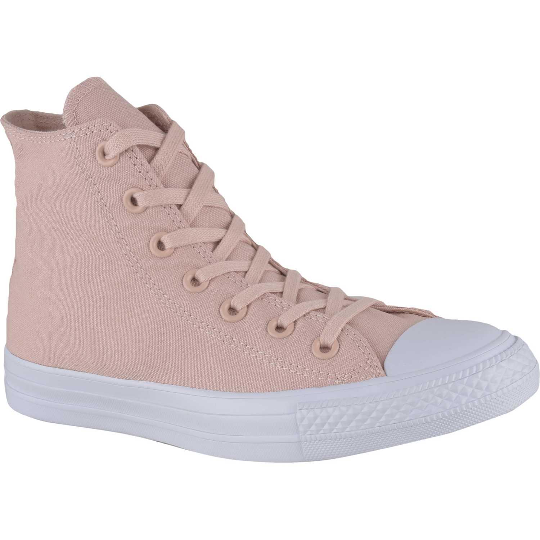 b7617255e33 zapatillas converse rosa palo