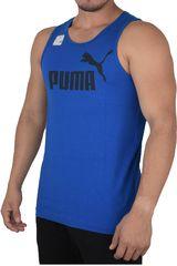 Puma Azul / Celeste de Hombre modelo ESS NO.1 TANK Bividis Deportivo