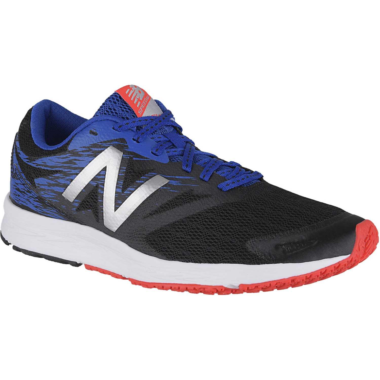 zapatillas azules hombre new balance