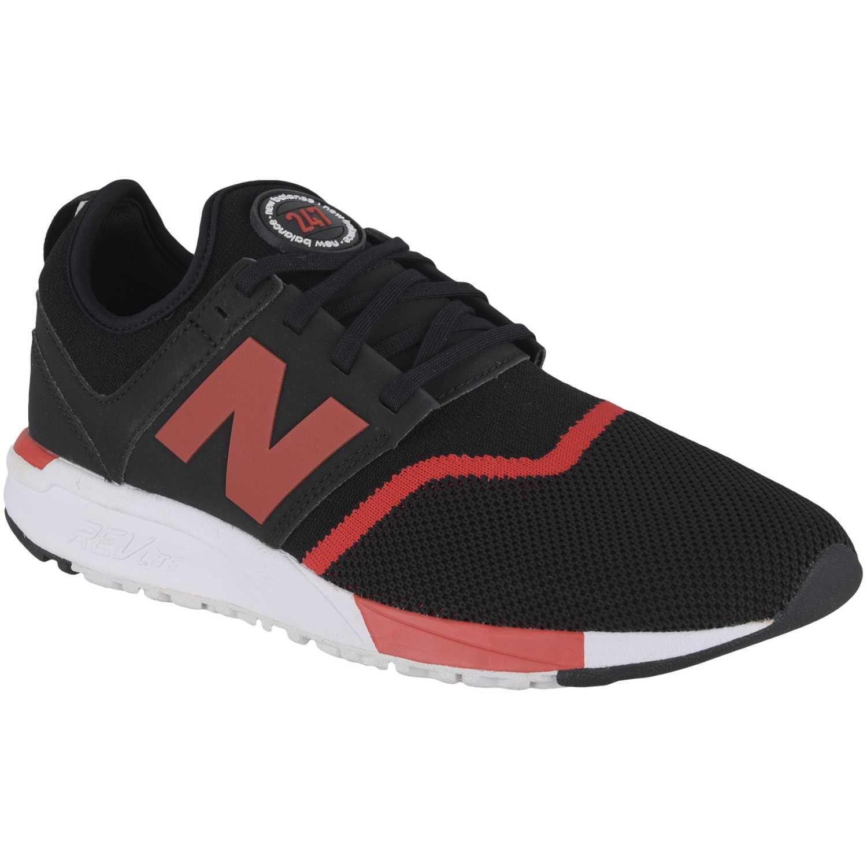 zapatillas correr hombre new balance