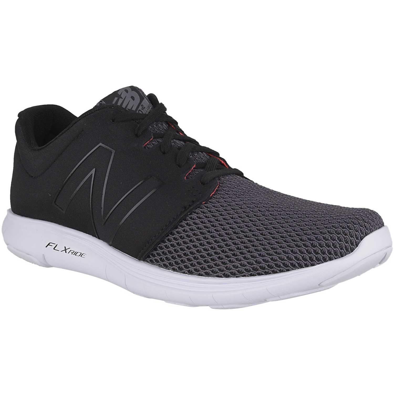 zapatillas running hombres new balance gris