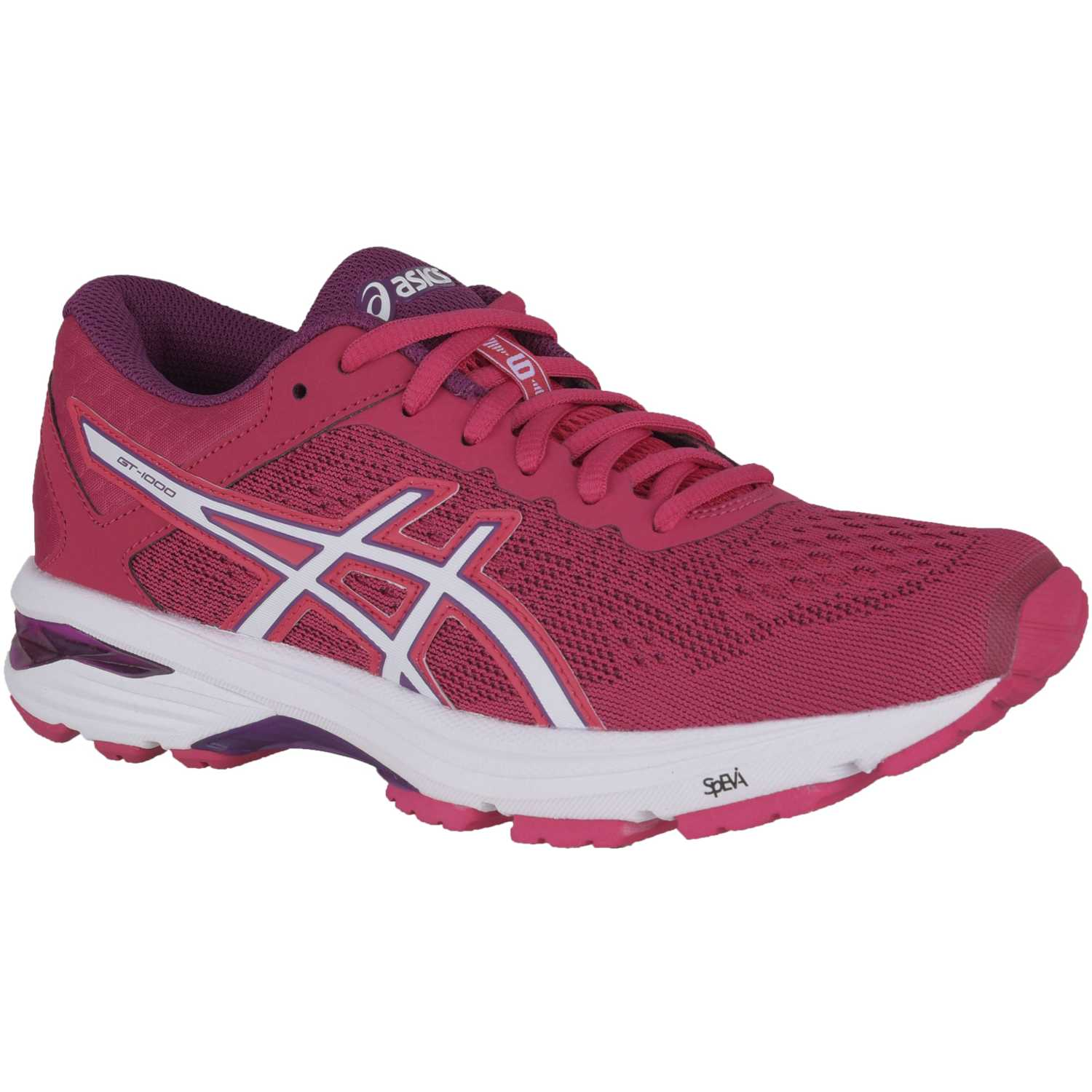 Asics Gel GT II fucsia